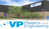 VP Plastics and Engineering Moves to New Facility
