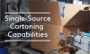 Single-Source Cartoning Capabilities